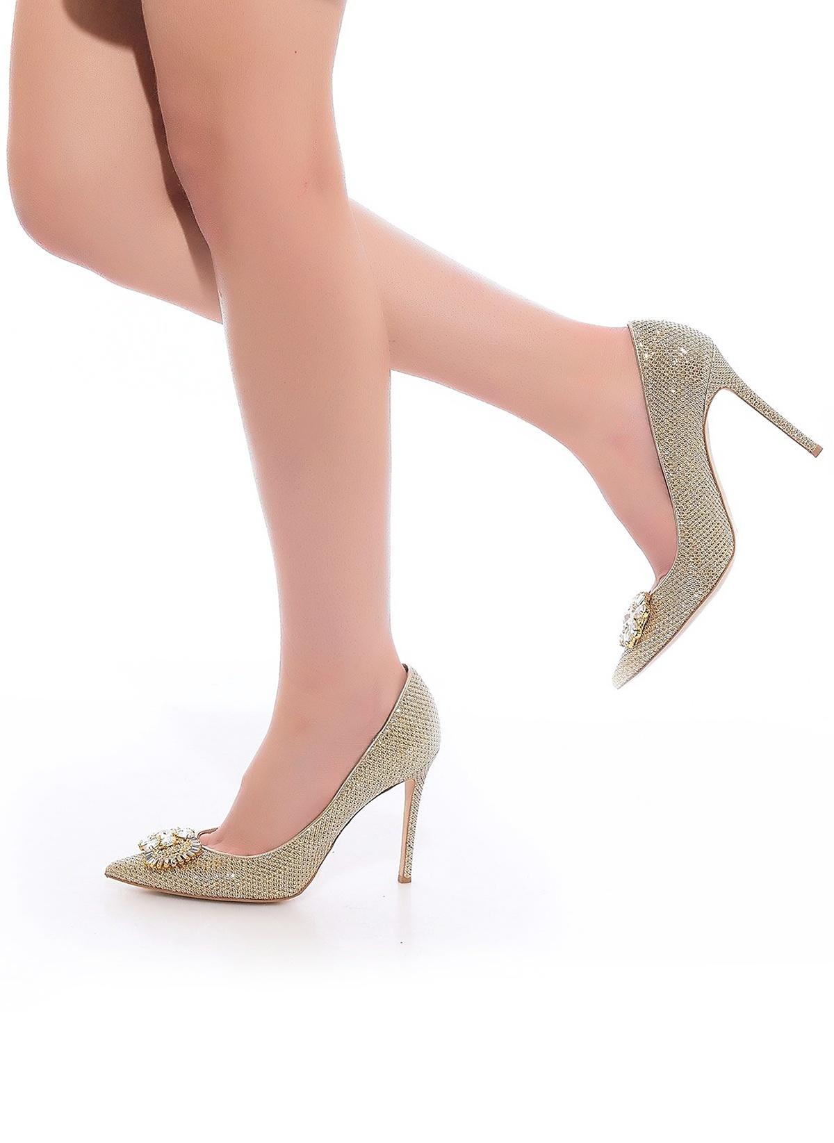vitello ince topuklu ayakkabı